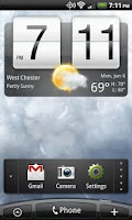 Screenshot of Smart Icons Free
