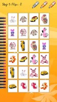 Screenshot of Kids Memory Games Brain Teaser