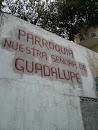 Parroquia Nuestra Señora De Guadalupe