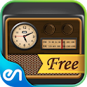 Internet Radio, an app to stream radio stations from more than 50,000 SHOUTcast channels
