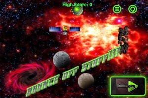 Screenshot of Ricochet Lite
