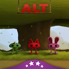Les Aventures de Alt HD icon