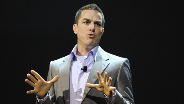 EA CEO Andrew Wilson wants to forget the distractions of platforms, business models to focus on making great games