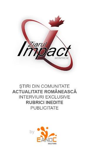 Ziarul Impact