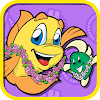 Freddi Fish & the Stolen Shell