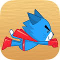 Download Super Cat: My Planet Needs Me APK for Android Kitkat