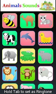 Baby Games for One Year Old - screenshot