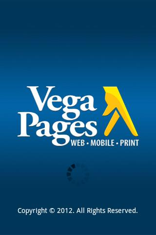 Vega Pages