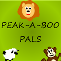 Peak A Boo Pals icon