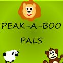 Peak A Boo Pals