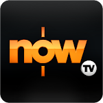 now TV Program Guide APK Image
