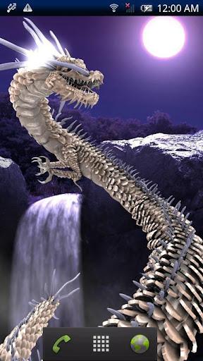 月龍神★Waterfall