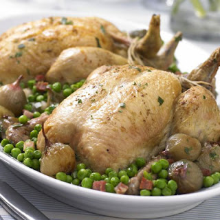 Herb-roast Chicken