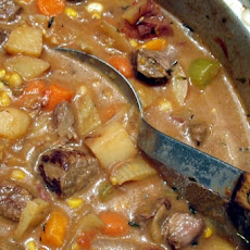 Norwegian Beef Stew