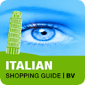 ITALIAN Shopping Guide | BV icon
