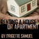 Renting A House Or Apartment icon