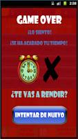Screenshot of ¡¡ Relaciona 20 !! 1 Palabra..