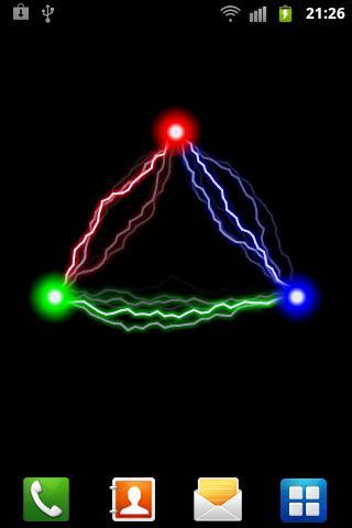 Magic Lightning - Donation