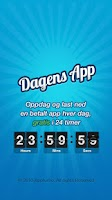Screenshot of Dagens App (NO) - 100% Gratis