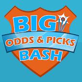 Big Bash Odds and Picks