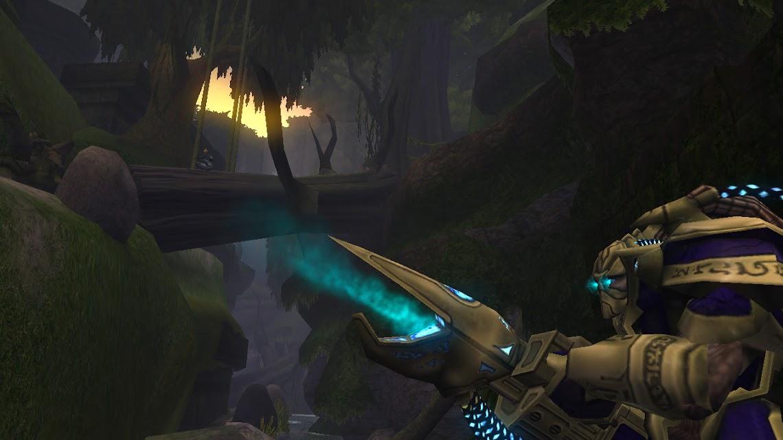 Starcraft Ghost