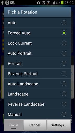 玩免費工具APP|下載終極旋轉控制 app不用錢|硬是要APP