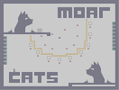 Thumbnail of the map 'MOAR CATS!'