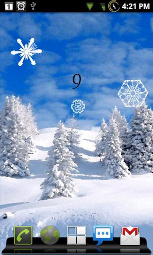 Snowflakes Interactive LWP