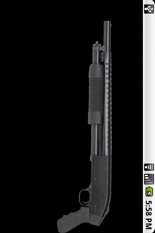 GunDroid - Shotgun