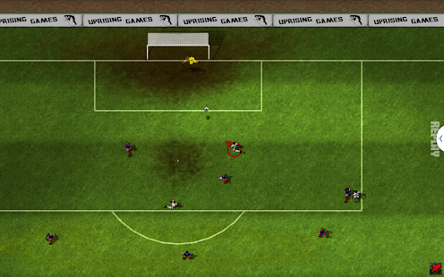 Super Soccer Champs Free   Android Apps On Google Play
