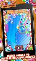 Screenshot of Bubbles Candy Shooter