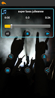 Screenshot of Rock Ringtones