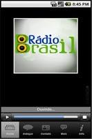 Screenshot of Radio Brasil/Pop Rock