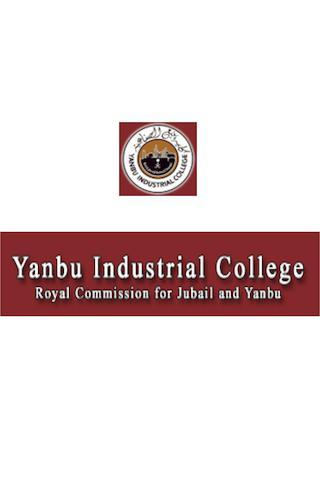YIC - Yanbu Industrial College