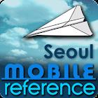 Seoul, South Korea Guide icon