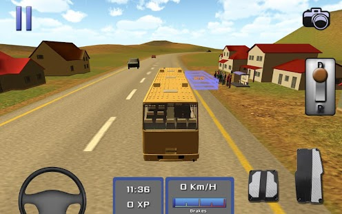 Download Bus Simulator 3D APK to PC