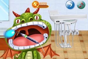 Screenshot of Pet Dentist Free-Animal Friend