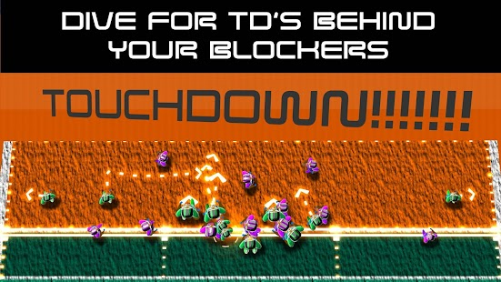 Football Trenches - screenshot