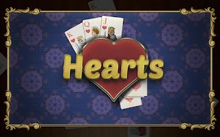 Screenshot of Hearts