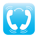 Total Call Lite (Shake2Call) icon