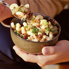 John's Hot-and-Hoppin' Cavatappi