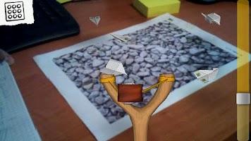 Screenshot of SlinGame Demo