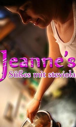 玩生活App|Süßes mit Stevia免費|APP試玩