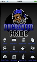 Screenshot of Buccaneer Pride