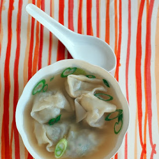 Wonton Soup Broth Recipes