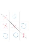 Screenshot of Play Game Tic Tac Toe - X vs O
