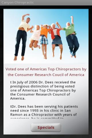 Canyon Chiropractic