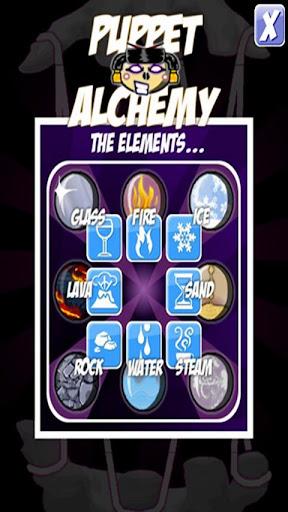【免費解謎App】Puppet Alchemy-APP點子