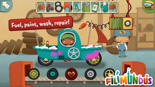 My Little Work – Garage - screenshot