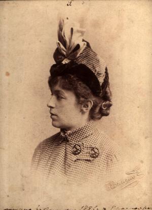 Е.П. Судковская